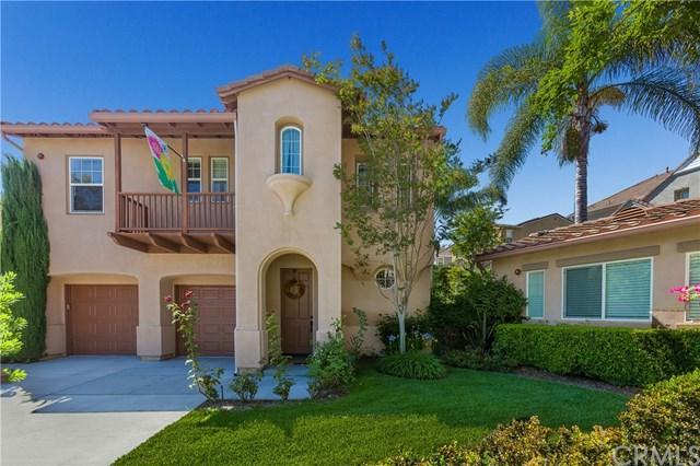 2 Pickering Circle, Ladera Ranch, CA 92694 (#CV18149976) :: Pam Spadafore & Associates