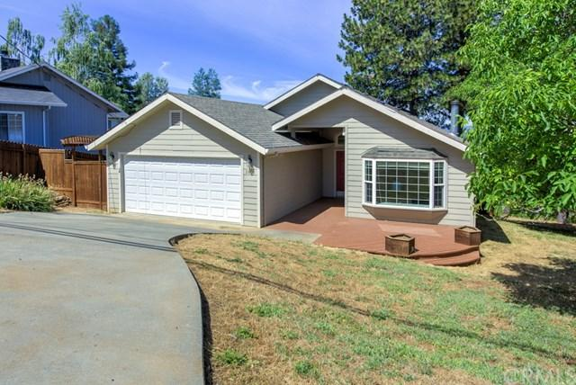 2831 Riviera Heights Drive, Kelseyville, CA 95451 (#LC18150064) :: RE/MAX Masters