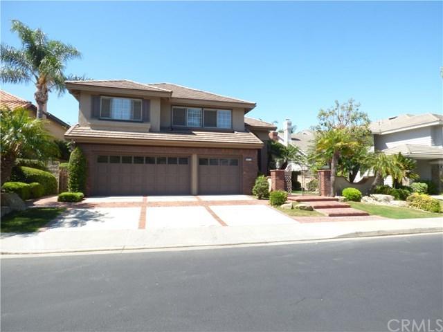 22491 Peartree, Mission Viejo, CA 92692 (#OC18150065) :: Teles Properties | A Douglas Elliman Real Estate Company
