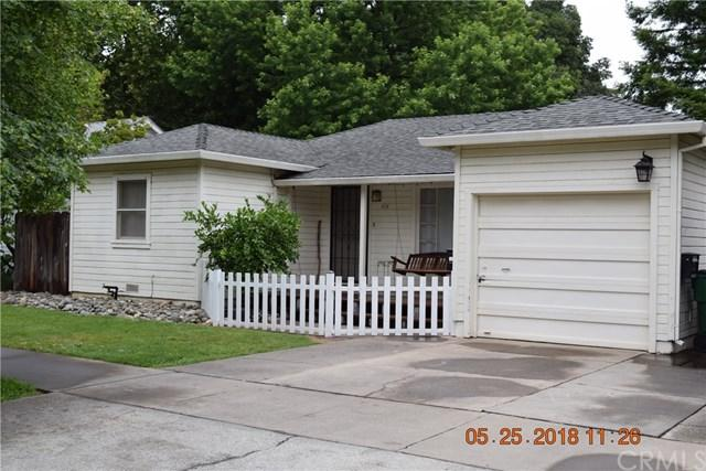 414 W 4th Avenue, Chico, CA 95926 (#SN18148961) :: The Laffins Real Estate Team