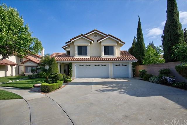 12528 Sinatra Street, Cerritos, CA 90703 (#RS18145923) :: DSCVR Properties - Keller Williams