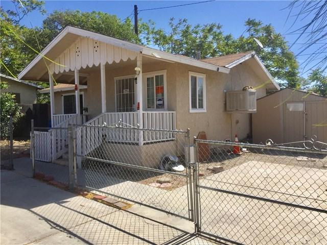 491 E Theodore Street, Banning, CA 92220 (#CV18150090) :: Realty Vault