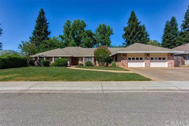 2265 River Bend Lane, Chico, CA 95926 (#SN18144898) :: The Laffins Real Estate Team