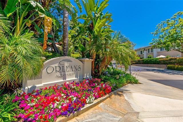 50 Sobrante, Aliso Viejo, CA 92656 (#PW18150029) :: Teles Properties | A Douglas Elliman Real Estate Company
