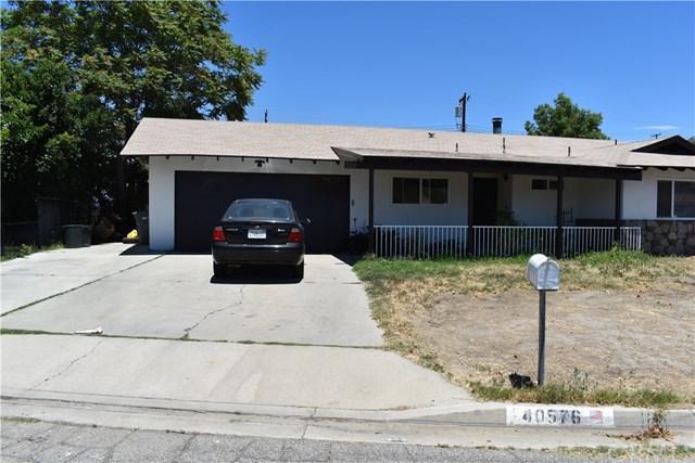 40576 Sal Pat Place, Hemet, CA 92544 (#CV18150086) :: Realty Vault