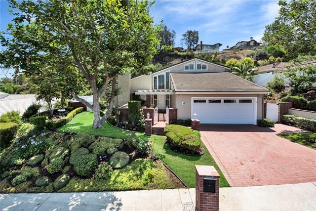 235 S Calle Grande, Orange, CA 92869 (#PW18149951) :: Teles Properties | A Douglas Elliman Real Estate Company