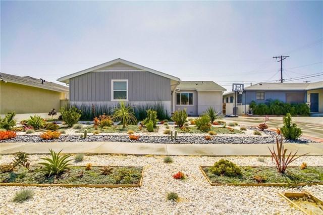 13509 Daphne Avenue, Gardena, CA 90249 (#TR18150162) :: Keller Williams Realty, LA Harbor