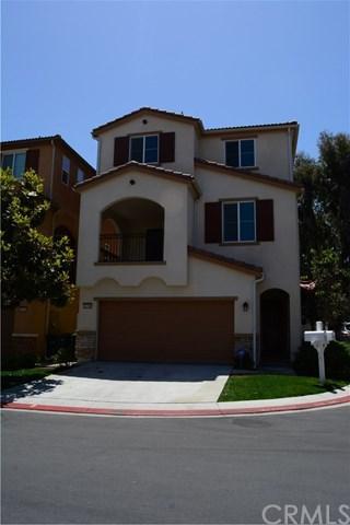 20308 Estuary Lane, Newport Beach, CA 92660 (#IV18141144) :: DSCVR Properties - Keller Williams