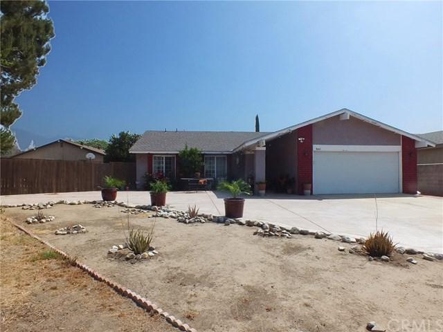 9644 Calle Vejar, Rancho Cucamonga, CA 91730 (#CV18147512) :: Impact Real Estate