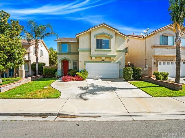 16760 Inverness Lane, Fontana, CA 92336 (#IG18149192) :: Mainstreet Realtors®