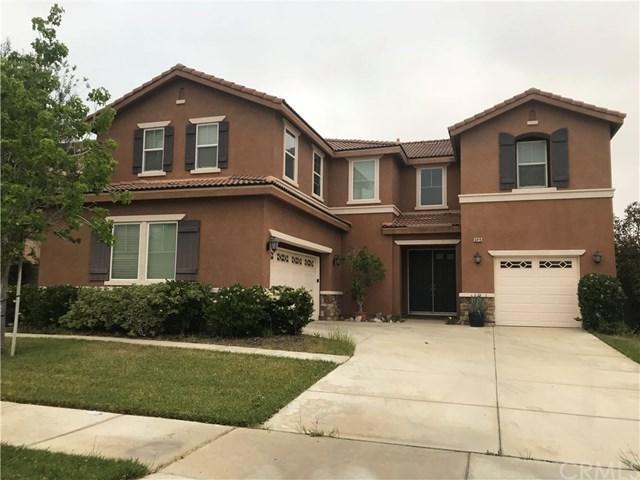 5019 Glenwood Avenue, Fontana, CA 92336 (#TR18150204) :: Mainstreet Realtors®