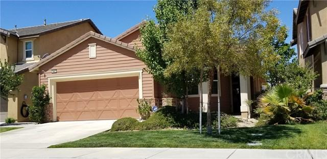 46675 Peach Tree Street, Temecula, CA 92592 (#CV18150235) :: The Ashley Cooper Team