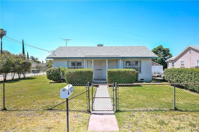 17989 Valencia Avenue, Fontana, CA 92335 (#SW18149608) :: Mainstreet Realtors®