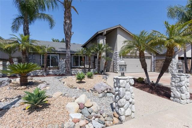 23745 Via Astorga, Mission Viejo, CA 92691 (#SW18149851) :: Teles Properties | A Douglas Elliman Real Estate Company
