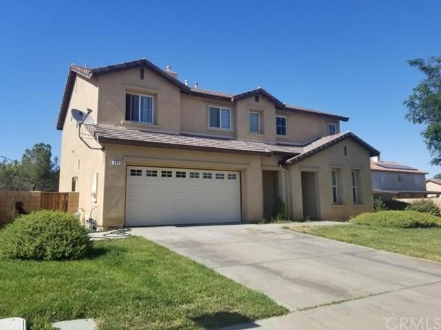 543 W Avenue H13, Lancaster, CA 93534 (#DW18150252) :: Impact Real Estate