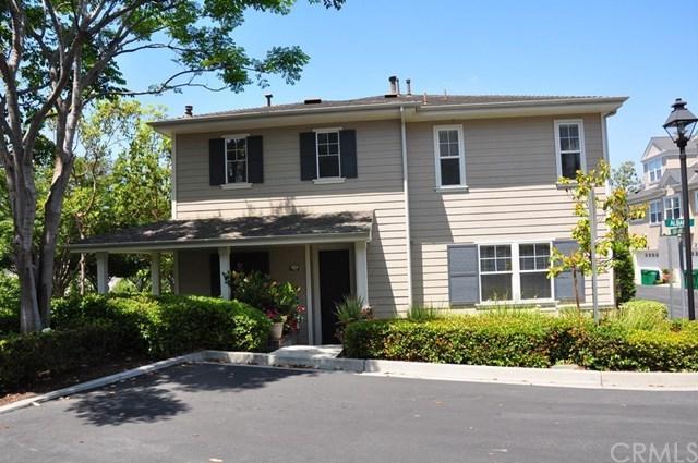 20 Granville Street #63, Ladera Ranch, CA 92694 (#OC18147935) :: Pam Spadafore & Associates