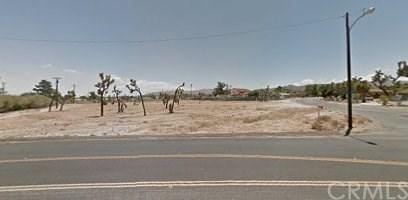 7349 Joshua Lane, Yucca Valley, CA 92284 (#RS18150274) :: RE/MAX Masters