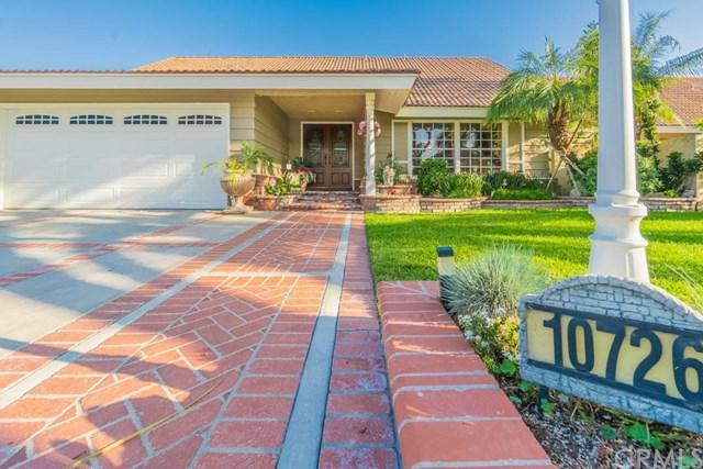 10726 Felson Circle, Cerritos, CA 90703 (#PW18150014) :: DSCVR Properties - Keller Williams