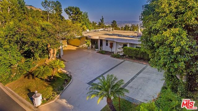 510 Usher Place, Beverly Hills, CA 90210 (#18357058) :: DSCVR Properties - Keller Williams