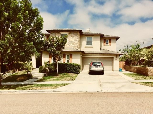 3443 Pleasant Vale Drive, Carlsbad, CA 92010 (#SW18150327) :: The Marelly Group | Compass