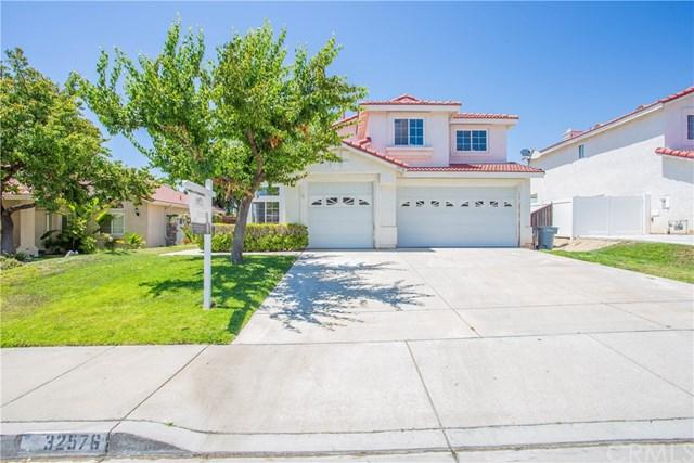 32576 Hislop Way, Temecula, CA 92592 (#SW18149867) :: Lloyd Mize Realty Group