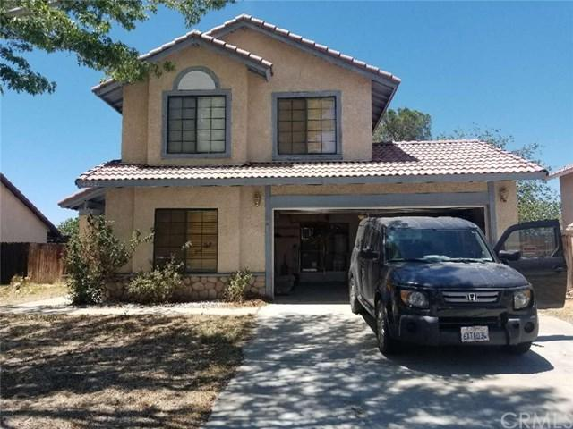 44921 Rock Island Drive, Lancaster, CA 93535 (#AR18150358) :: Impact Real Estate