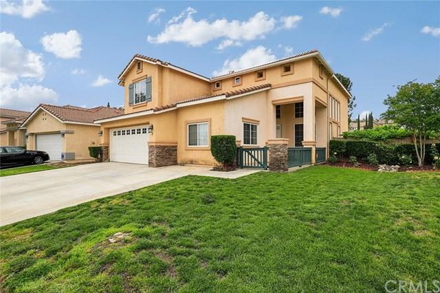 1 Villa Milano, Lake Elsinore, CA 92532 (#SW18149969) :: The Ashley Cooper Team