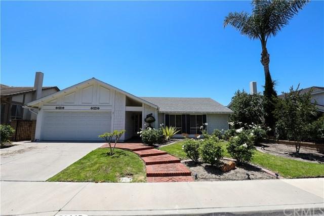28145 Alazan, Mission Viejo, CA 92692 (#OC18150245) :: Teles Properties | A Douglas Elliman Real Estate Company