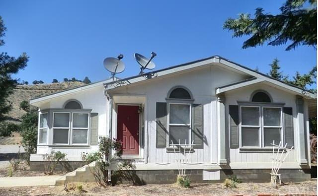 400 Foxtail Canyon Road, Caliente, CA 93518 (#SC18150394) :: Pismo Beach Homes Team