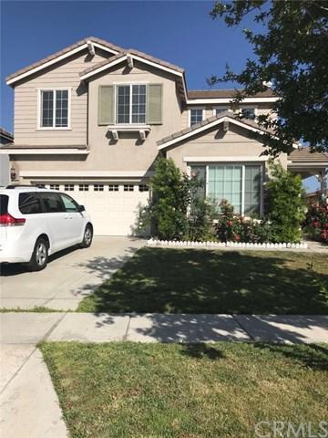 13843 Darkwood Way, Rancho Cucamonga, CA 91739 (#AR18148759) :: Impact Real Estate
