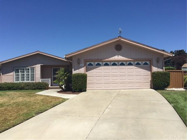 985 Quail Meadows Court #0, Santa Maria, CA 93455 (#PI18150377) :: DSCVR Properties - Keller Williams