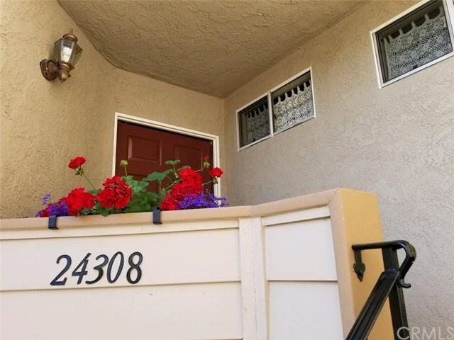 24308 Sage Court #183, Laguna Hills, CA 92653 (#RS18148237) :: Pam Spadafore & Associates