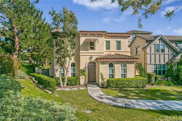 15 Bedstraw Loop, Ladera Ranch, CA 92694 (#OC18150182) :: Pam Spadafore & Associates