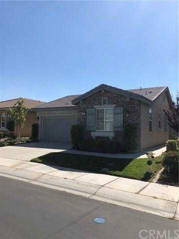 307 Shining Rock, Beaumont, CA 92223 (#IV18149202) :: Realty Vault