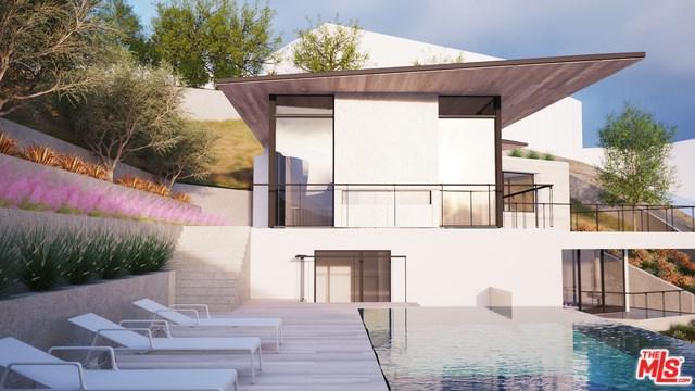 944 Bluegrass Lane, Los Angeles (City), CA 90049 (#18357882) :: DSCVR Properties - Keller Williams
