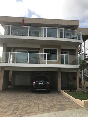 238 W Mariposa Drive, San Clemente, CA 92672 (#OC18150456) :: Teles Properties | A Douglas Elliman Real Estate Company