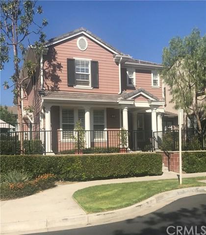 22 Tuberose Street, Ladera Ranch, CA 92694 (#OC18149788) :: Pam Spadafore & Associates