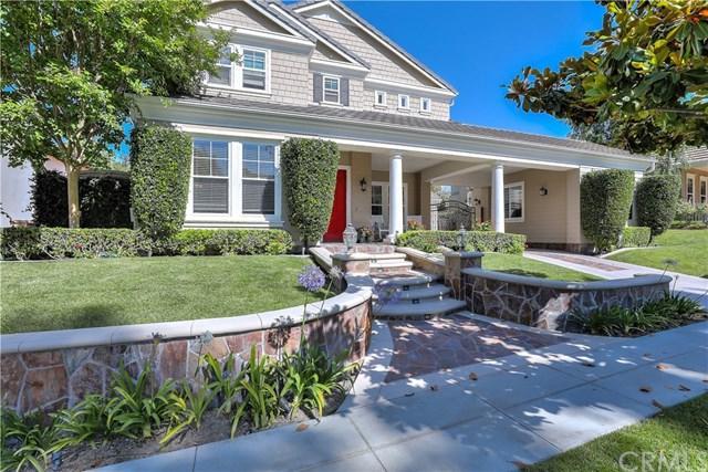 4 Strathmore, Ladera Ranch, CA 92694 (#OC18144503) :: Pam Spadafore & Associates