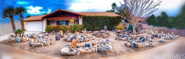 3160 E Vincentia Road, Palm Springs, CA 92262 (#TR18150524) :: Realty Vault