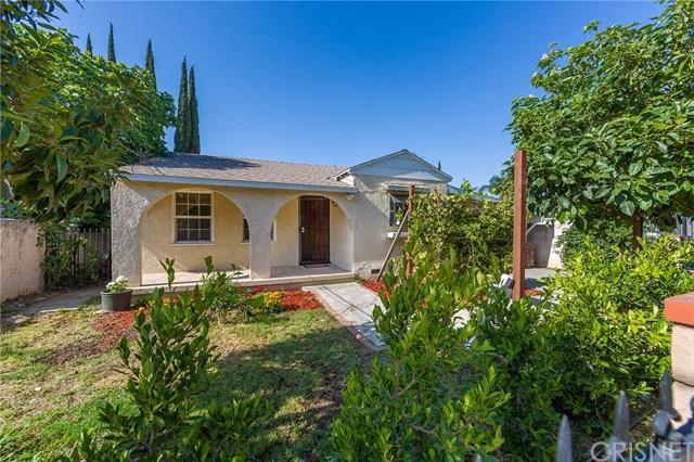 20930 Hart Street, Canoga Park, CA 91303 (#SR18150528) :: DSCVR Properties - Keller Williams