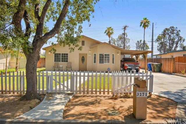 3271 Tangerine Way, Riverside, CA 92506 (#IV18150529) :: Realty Vault