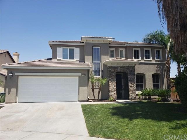 1894 Rosemont Circle, San Jacinto, CA 92583 (#SW18148727) :: DSCVR Properties - Keller Williams