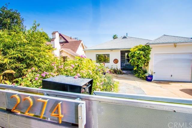 2274 Lillyvale Avenue, Los Angeles (City), CA 90032 (#DW18150015) :: DSCVR Properties - Keller Williams