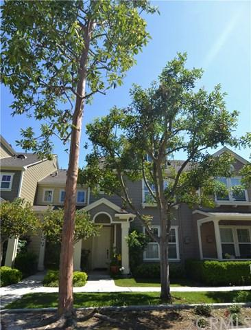 7 Herrick Street #69, Ladera Ranch, CA 92694 (#OC18150128) :: Pam Spadafore & Associates