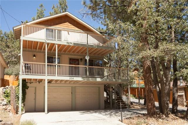 204 Vista Avenue, Sugarloaf, CA 92386 (#EV18150523) :: The Marelly Group | Compass