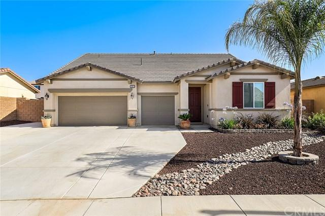 31261 Spice Bush Circle, Winchester, CA 92596 (#SW18149546) :: Realty Vault