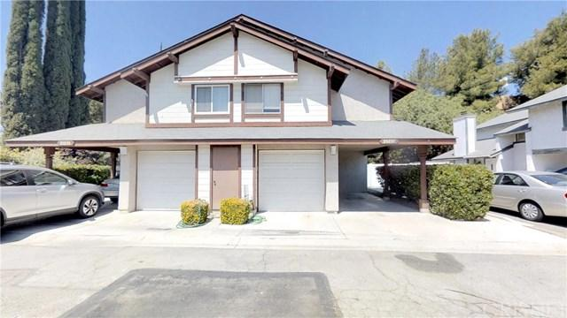 25237 Avenida Dorena, Newhall, CA 91321 (#SR18150563) :: DSCVR Properties - Keller Williams