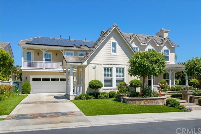 8 Hawthorne Lane, Coto De Caza, CA 92679 (#OC18140874) :: Teles Properties   A Douglas Elliman Real Estate Company