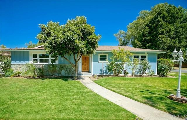 4692 Edgewood Place, Riverside, CA 92506 (#IG18148339) :: Realty Vault