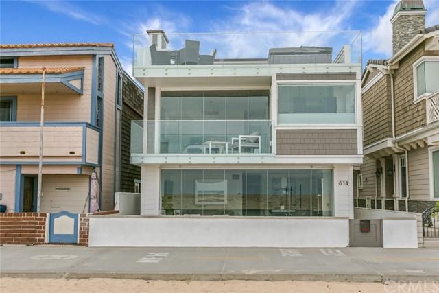 614 W Oceanfront, Newport Beach, CA 92661 (#NP18150464) :: Pam Spadafore & Associates